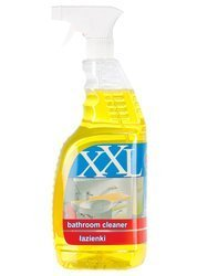 A specialist bathroom cleaner 1200 ml