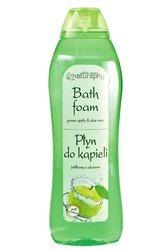 Apple bubble bath with aloe 1L