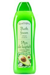 Bath lotion with natural avocado oil 1L