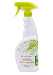 Blux lily of the valley liquid for cleaning glass 650 ml