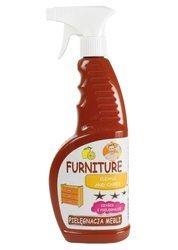 Furniture care emulsion 650 ml