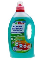 Gel for washing colored fabrics 1500 ml