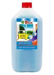 Glass cleaner, canister 5L