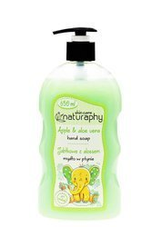 KIDS Apple Liquid Soap with Aloe Vera 650 ml