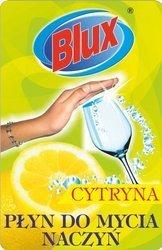 Lemon and aloe dishwashing liquid, 5L canister