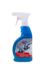 Limescale and rust remover 300 ml