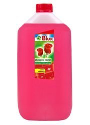 Universal cleaning agent rose, canister 5L
