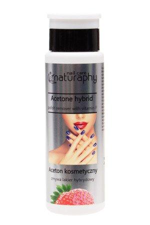 Cosmetic acetone washes off hybrid varnish 200 ml