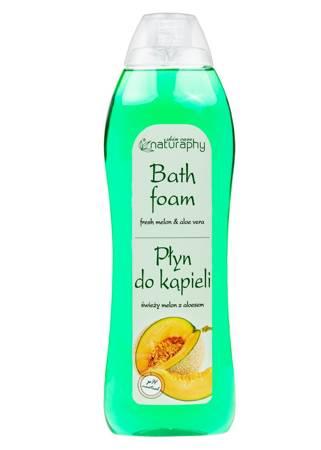 Fresh melon bath lotion with aloe 1L