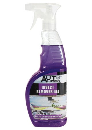 Insect remover gel 650 ml
