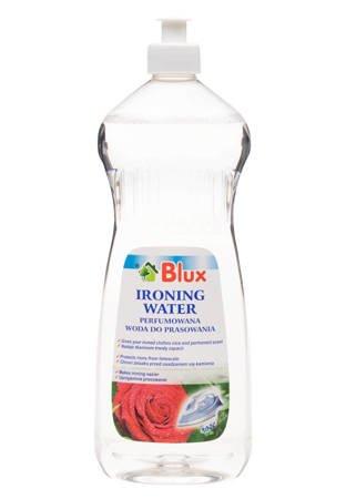 Perfumed ironing water, rose 1L