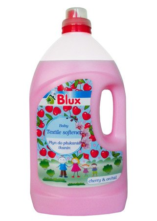 Rinse with cherry and orchid 4L
