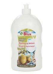 Balsam do mycia naczyń z ekstraktem z oliwek 1000 ml