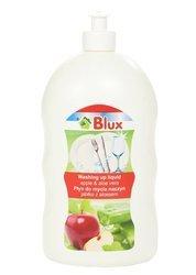 Płyn do mycia naczyń jabko z aloesem 1000 ml