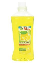 Uniwersalny środek czyszczący o zapachu cytryny 1L