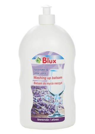 Balsam do mycia naczyń o zapachu lawendy 1L