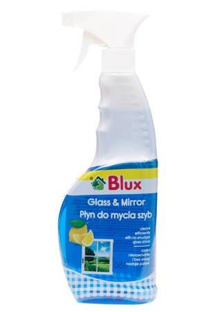 Płyn do mycia szyb 650 ml