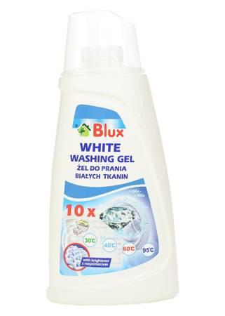 Żel do prania białych tkanin Blux 1L